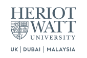 Heriot Watt University logo